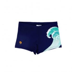 Escargot- Aloha Swim Shorts