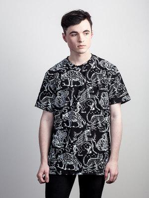 'Scavenger' Tee Shirt