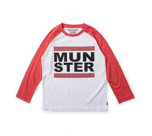 Munster DMC by Munster Kids